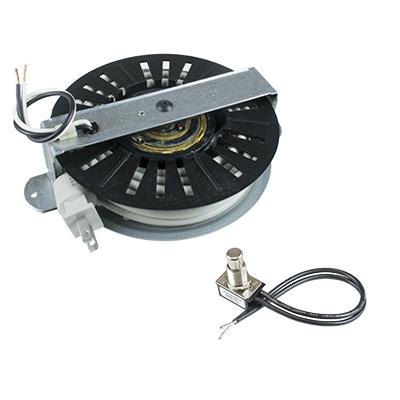 Repair & Replacement Parts